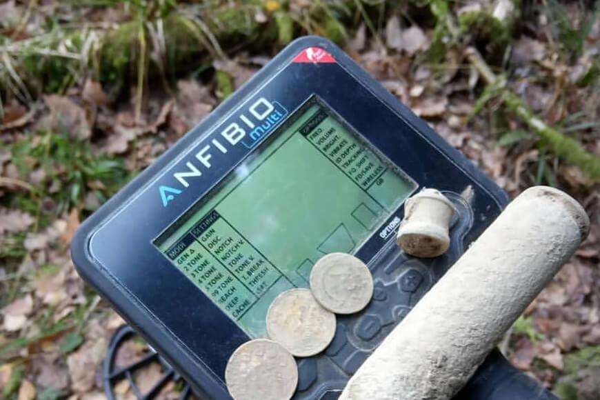 металлоискатель nokta anfibio multi старт продаж