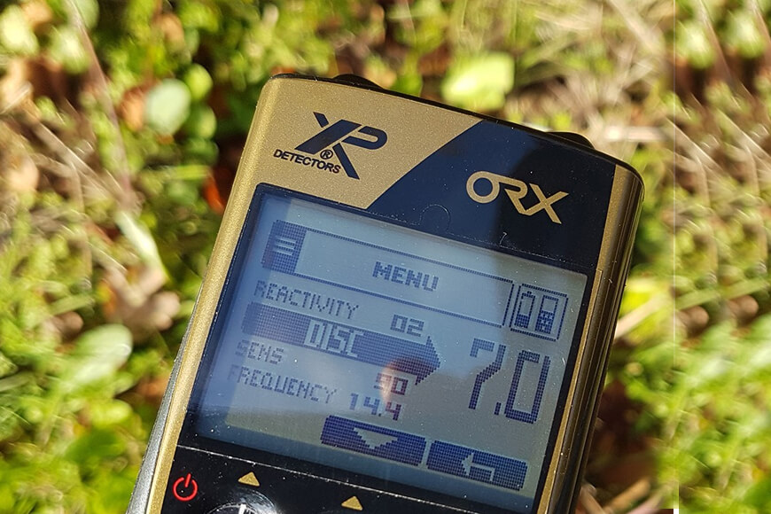 металлоискатели xp orx начало продаж
