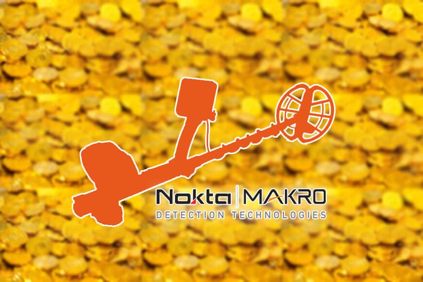 Анонс новых мультичастотных металлоискателей Nokta Makro 2021