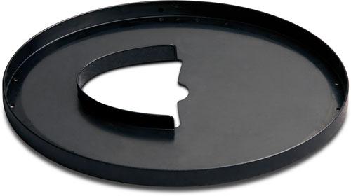 защита катушки 6,5х9 гарретт