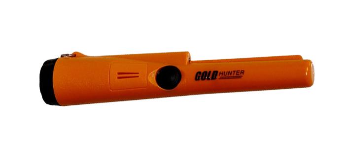 пинпоинтер gold hunter at амфибия