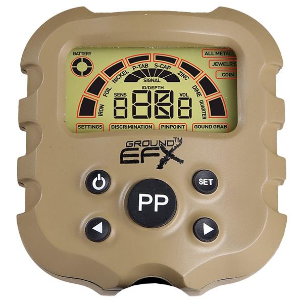 ground efx mx 50