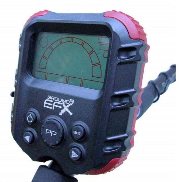 ground efx mx 60