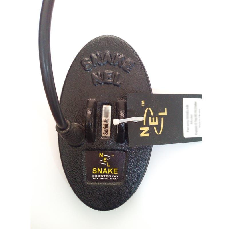 Катушка NEL Snake для Minelab X-Terra 3 + 18,75 кГц