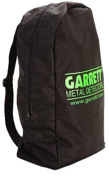 рюкзак garrett