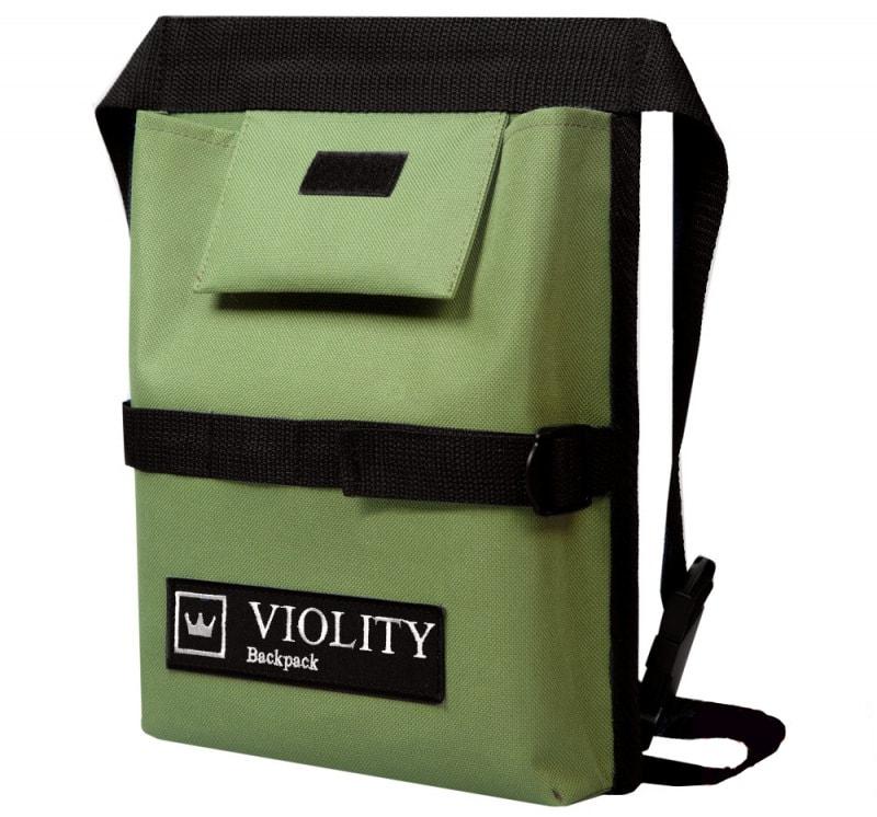 сумка для находок виолити
