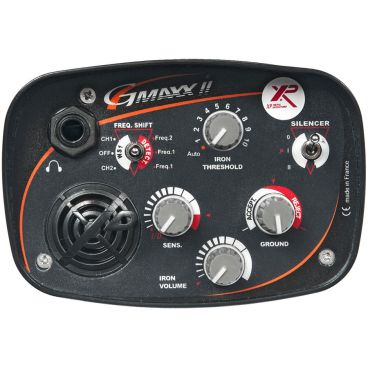Металошукач XP G-Maxx II 27 фото