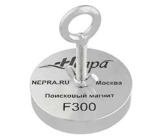 Поисковый магнит Непра F-300