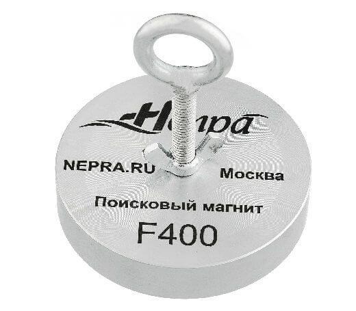 Поисковый магнит Непра F-400