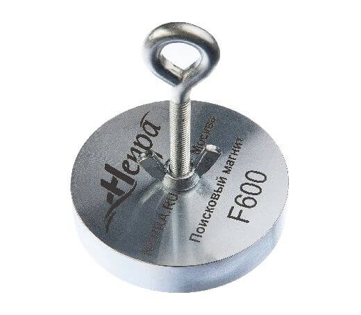 Поисковый магнит Непра F-600