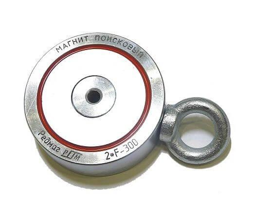 магнит редмаг двухсторонний 2F-300