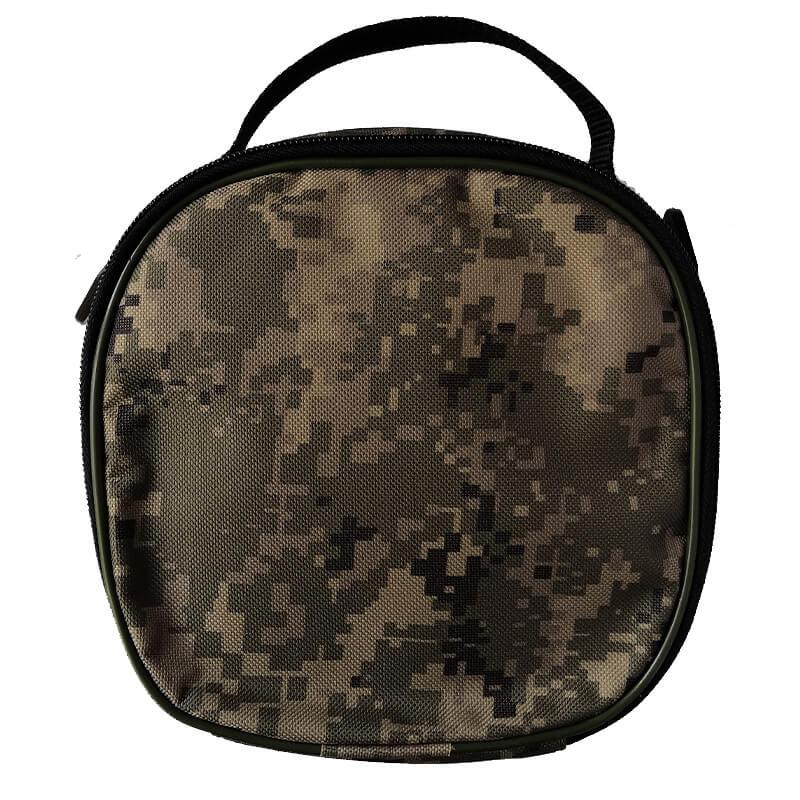 сумка для поискового магнита