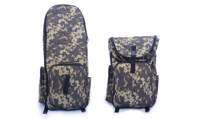 Рюкзак для металлоскателя