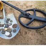 металлоискатель для поиска монет