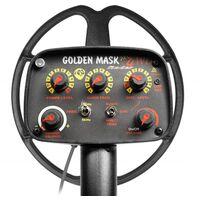 Металошукач Golden Mask 4WD Pro WS-105 Teleskop фото
