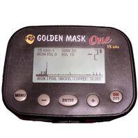 металлоискатель golden mask one 15 кгц
