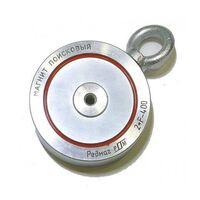 Поисковый магнит Редмаг 2F400 (двухсторонний)